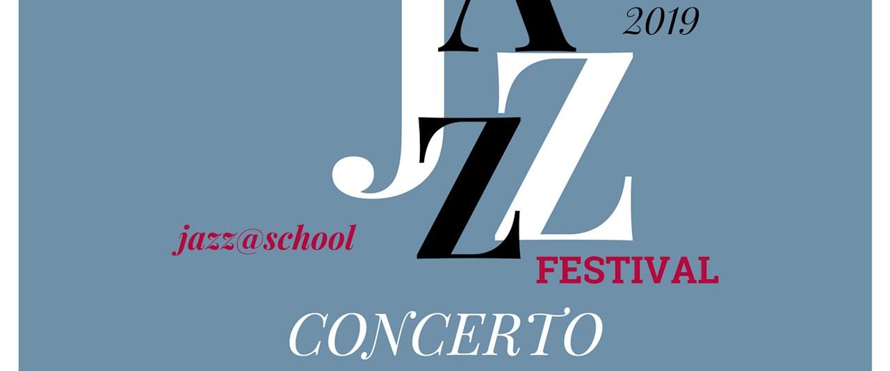 <a href='dettagli.aspx?c=1&sc=2&id=48&tbl=news'><div class='slide_title'><h3>CONCERTO JAZZ</h3></div><div class='slide_text'><span>SABATO 25 MAGGIO 2019 ORE 21,00 - CONCERTO JAZZ dei Docenti e &#160; Allievi&#160; del Dipartimento Jazz Conservatorio &quot;F. Vittadini&quot; di Pavia &#160; e Liceo Musicale &quot;A. Cairoli&quot; di Pavia INGRESSO LIBERO Per info ...</span></div></a>