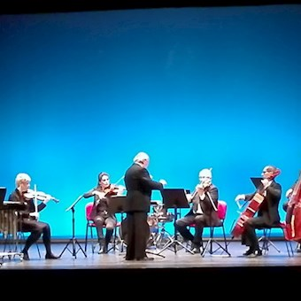 orchestra provinciale pavese